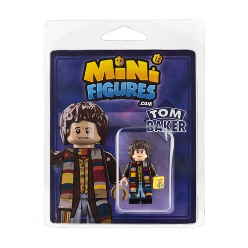 additional image for Tom Baker