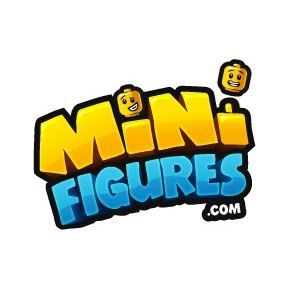 The Choose Your Fighter Collection minifigure